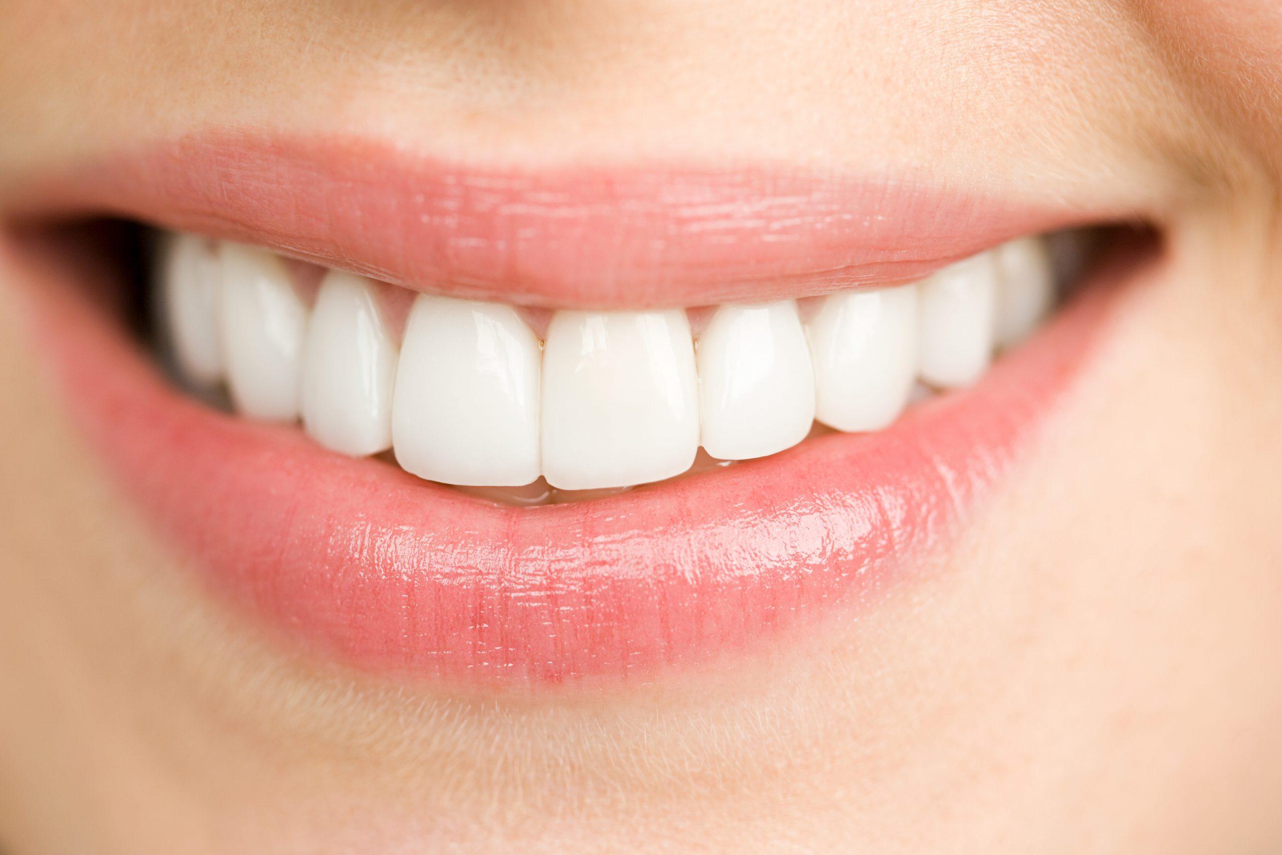 St. Albert Endodontics smile